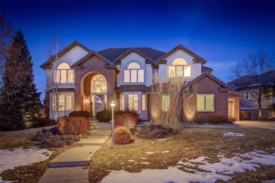 9420 S Star Hill Circle, Lone Tree, CO 80124 - MLS#: 9159175
