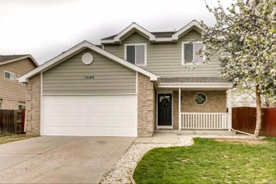 13149 Alcott Place, Broomfield, CO 80020 - MLS#: 9159383