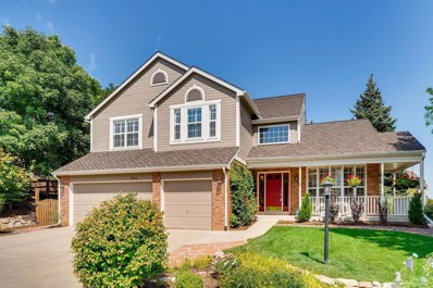 8592 Forrest Street, Highlands Ranch, CO 80126 - #: 9161929