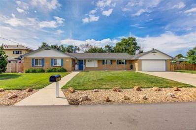 7690 W Bayaud Avenue, Lakewood, CO 80226 - #: 9164050
