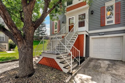 9738 W Cornell Place, Lakewood, CO 80227 - MLS#: 9164599