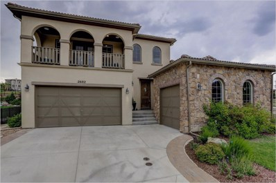 2602 S Kilmer Court, Lakewood, CO 80228 - #: 9165288