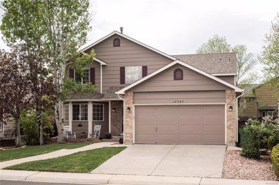 12587 Dale Court, Broomfield, CO 80020 - #: 9166253
