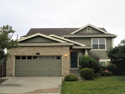 397 N Millbrook Street, Aurora, CO 80018 - MLS#: 9166494