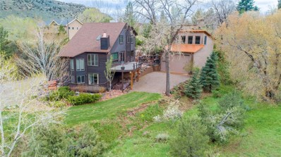 140 Red Rocks Vista Drive, Morrison, CO 80465 - #: 9166710