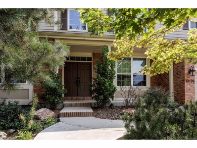 10198 Briargrove Way, Highlands Ranch, CO 80126 - MLS#: 9166790