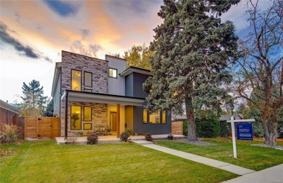 1221 S Harrison Street, Denver, CO 80210 - MLS#: 9167986