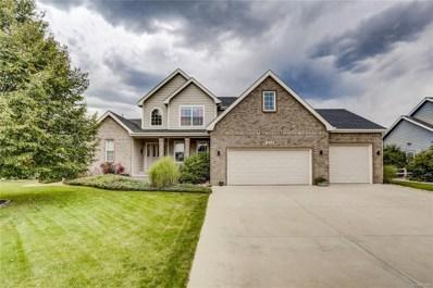 312 Estate Drive, Johnstown, CO 80534 - MLS#: 9168451