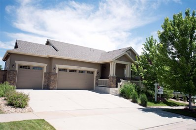 2796 S Lisbon Way, Aurora, CO 80013 - MLS#: 9169517