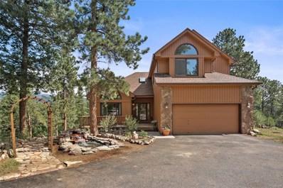 13472 Douglass Ranch Drive, Pine, CO 80470 - #: 9170051