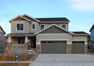 11670 Ouray Street, Commerce City, CO 80022 - MLS#: 9170412