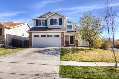 16322 E 107th Avenue, Commerce City, CO 80022 - MLS#: 9171534