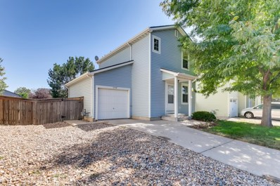 1140 Bluebird Street, Brighton, CO 80601 - #: 9175133