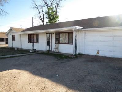 931 Denver Avenue, Fort Lupton, CO 80621 - MLS#: 9175615