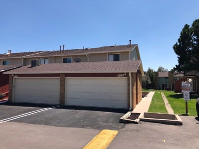 440 W Rockrimmon Boulevard UNIT A, Colorado Springs, CO 80919 - MLS#: 9176213