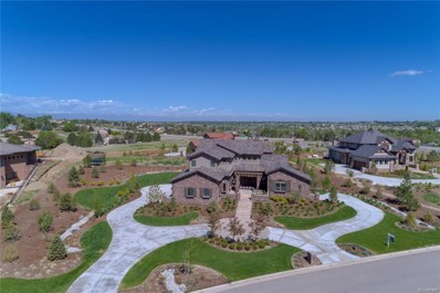6833 S Ensenada Street, Centennial, CO 80016 - MLS#: 9177619