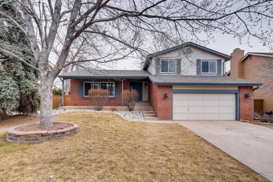 8442 Timberwood Street, Highlands Ranch, CO 80126 - #: 9177937