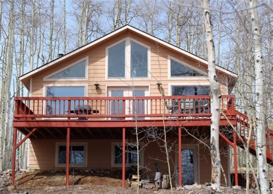 281 Mallard Road, Leadville, CO 80461 - MLS#: 9178654