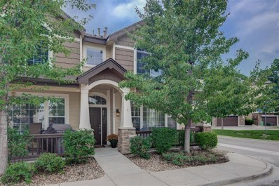 1631 Cherry Hills Lane, Castle Rock, CO 80104 - MLS#: 9179793