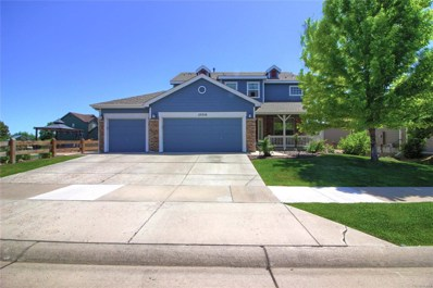 23350 Mill Valley Place, Parker, CO 80138 - #: 9180054