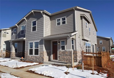 21709 E Quincy Circle, Aurora, CO 80015 - MLS#: 9180561