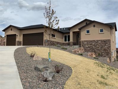 5541 Copper Drive, Colorado Springs, CO 80918 - MLS#: 9180933