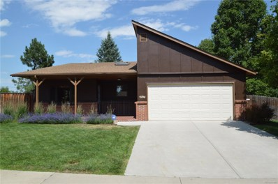 5194 Bristol Street, Arvada, CO 80002 - MLS#: 9182332