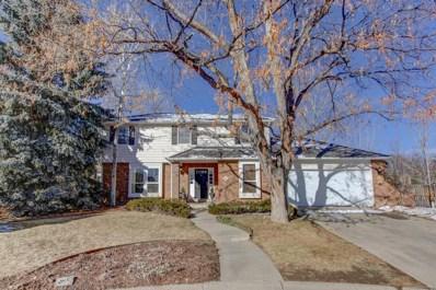 5153 W Fair Avenue, Littleton, CO 80123 - #: 9184231
