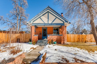 1460 Magnolia Street, Denver, CO 80220 - #: 9184503