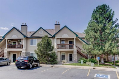 4065 S Crystal Circle UNIT 202, Aurora, CO 80014 - MLS#: 9184570
