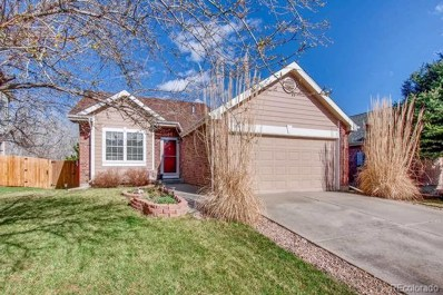 13126 Alcott Place, Broomfield, CO 80020 - MLS#: 9185359