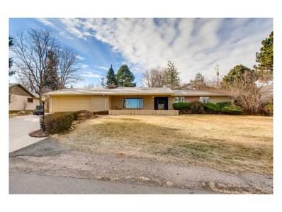 2070 Willow Lane, Lakewood, CO 80215 - MLS#: 9186442