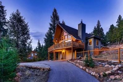 9208 William Cody Drive, Evergreen, CO 80439 - #: 9187813