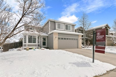 432 S Lindsey Street, Castle Rock, CO 80104 - MLS#: 9188358