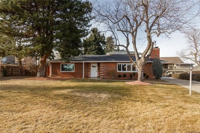 3285 Independence Court, Wheat Ridge, CO 80033 - MLS#: 9188829