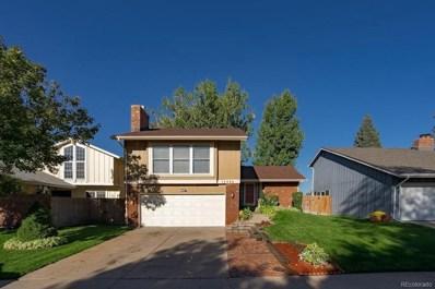 12624 E Bates Circle, Aurora, CO 80014 - MLS#: 9189129