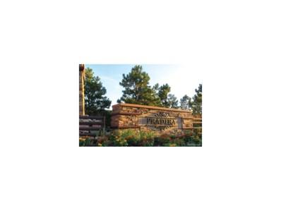 4896 Raintree Circle, Parker, CO 80134 - MLS#: 9189398