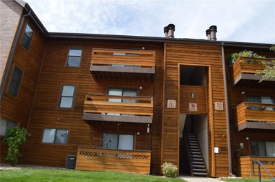 335 Wright Street UNIT 307, Lakewood, CO 80228 - MLS#: 9189765