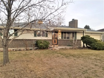 570 S Pierce Street, Lakewood, CO 80226 - #: 9190253