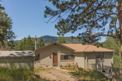 2961 Conifer Circle, Evergreen, CO 80439 - #: 9190555