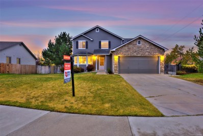 23512 Glenmoor Drive, Parker, CO 80138 - MLS#: 9191338