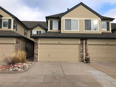 8307 S Garland Circle, Littleton, CO 80128 - MLS#: 9191701