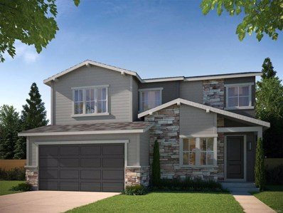 4838 Ravencrest Place, Castle Rock, CO 80108 - MLS#: 9191799