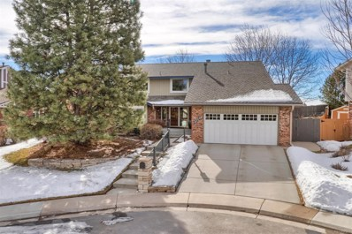 6253 S Lima Way, Englewood, CO 80111 - #: 9192428