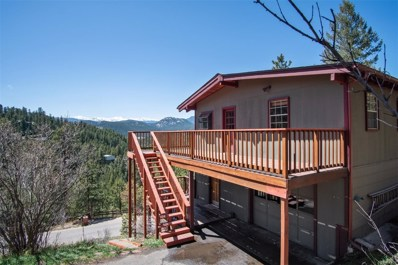 4500 Independence Trail, Evergreen, CO 80439 - #: 9192640