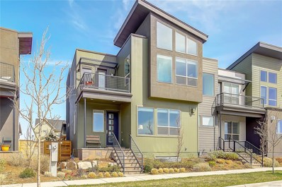 4968 Valentia Court, Denver, CO 80238 - MLS#: 9193038