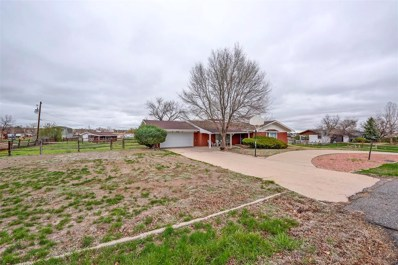 4121 W 134th Place, Broomfield, CO 80020 - MLS#: 9193243