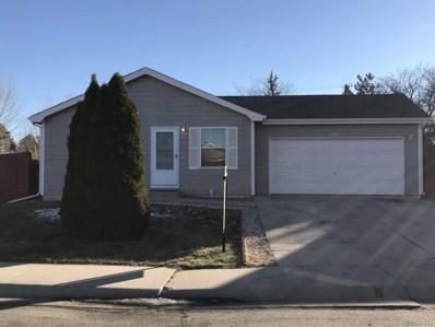 2224 A Street, Greeley, CO 80631 - MLS#: 9194130