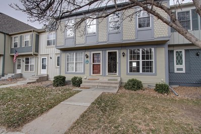 9735 W Cornell Place, Lakewood, CO 80227 - #: 9194341