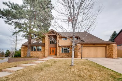 7884 Silverweed Way, Lone Tree, CO 80124 - MLS#: 9194504